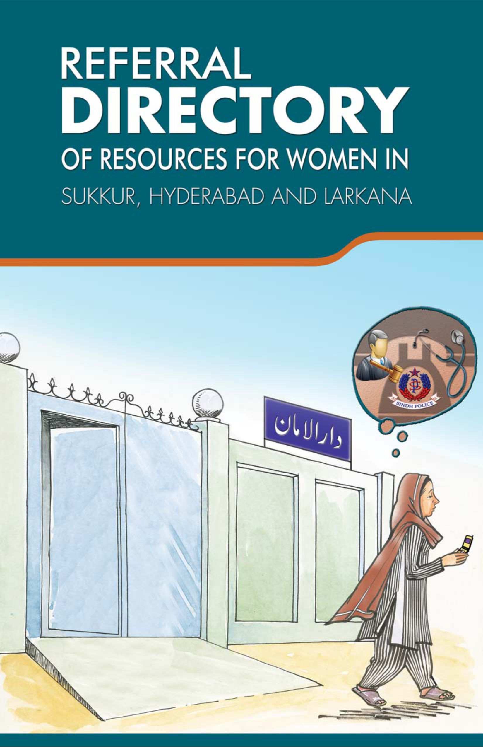 Referral Directory of Resources for Women