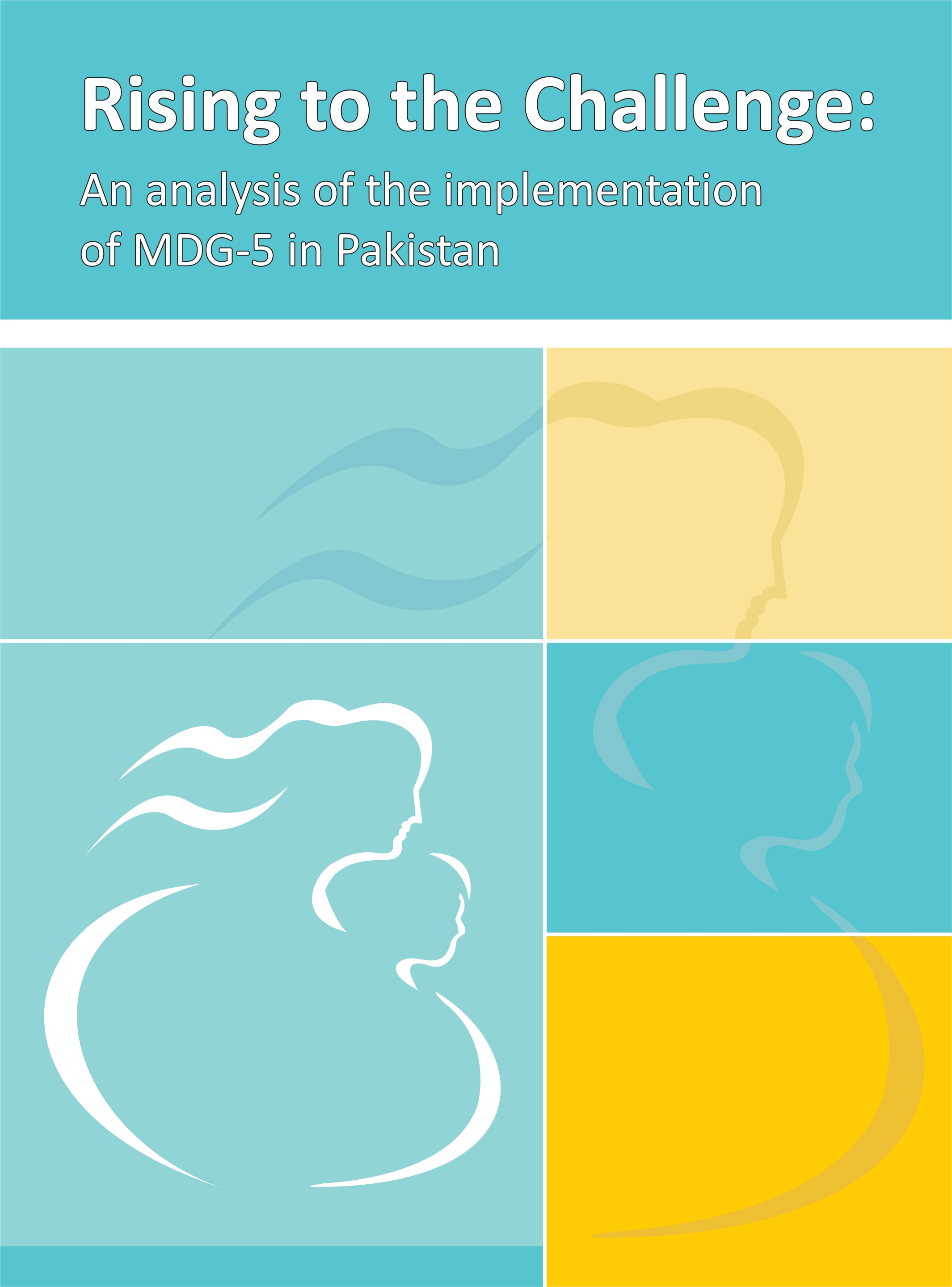 Rising to the Challenge An analysis of the implementation of MDG-5 in Pakistan