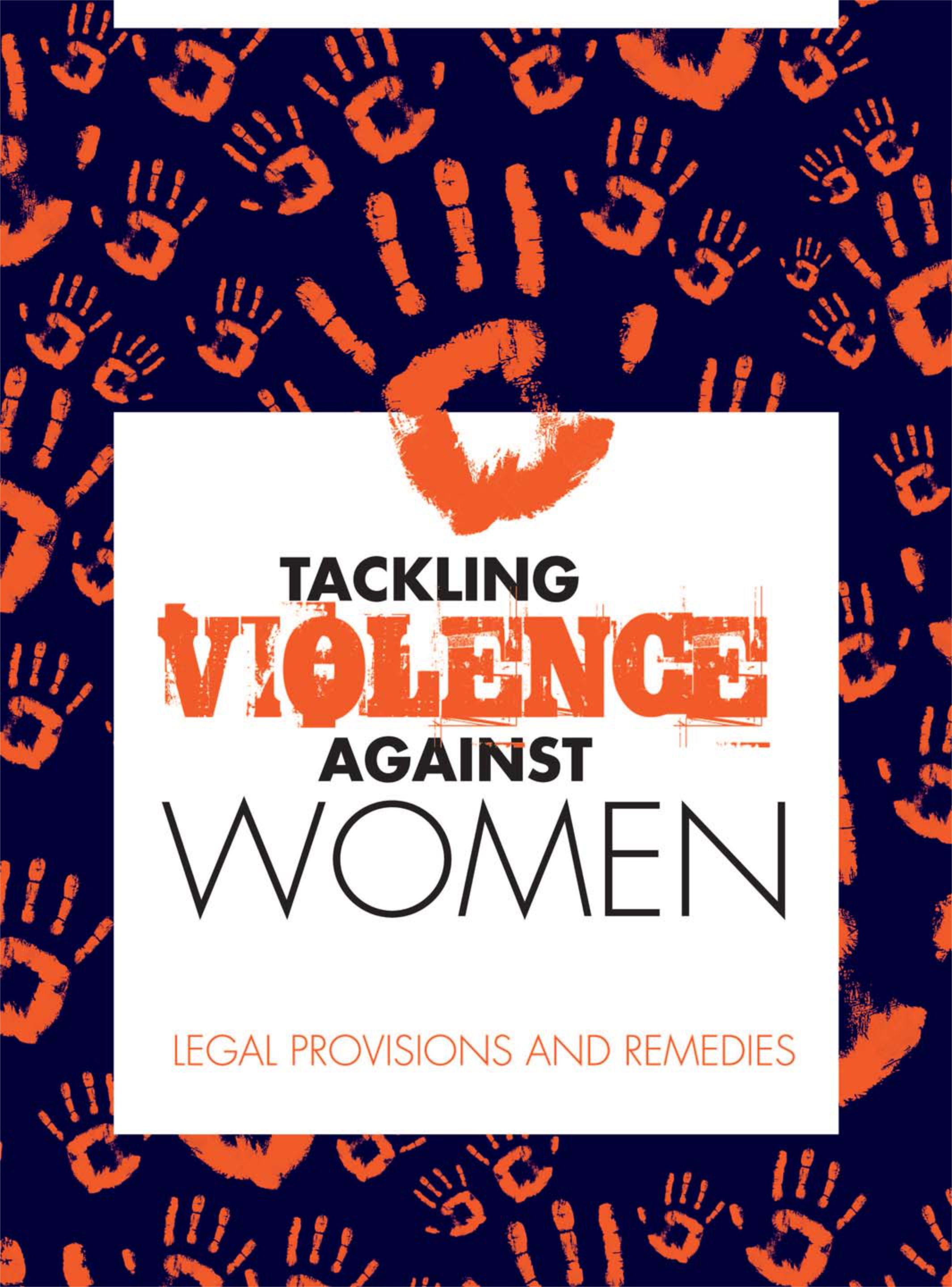 Tackling Violence Against Women