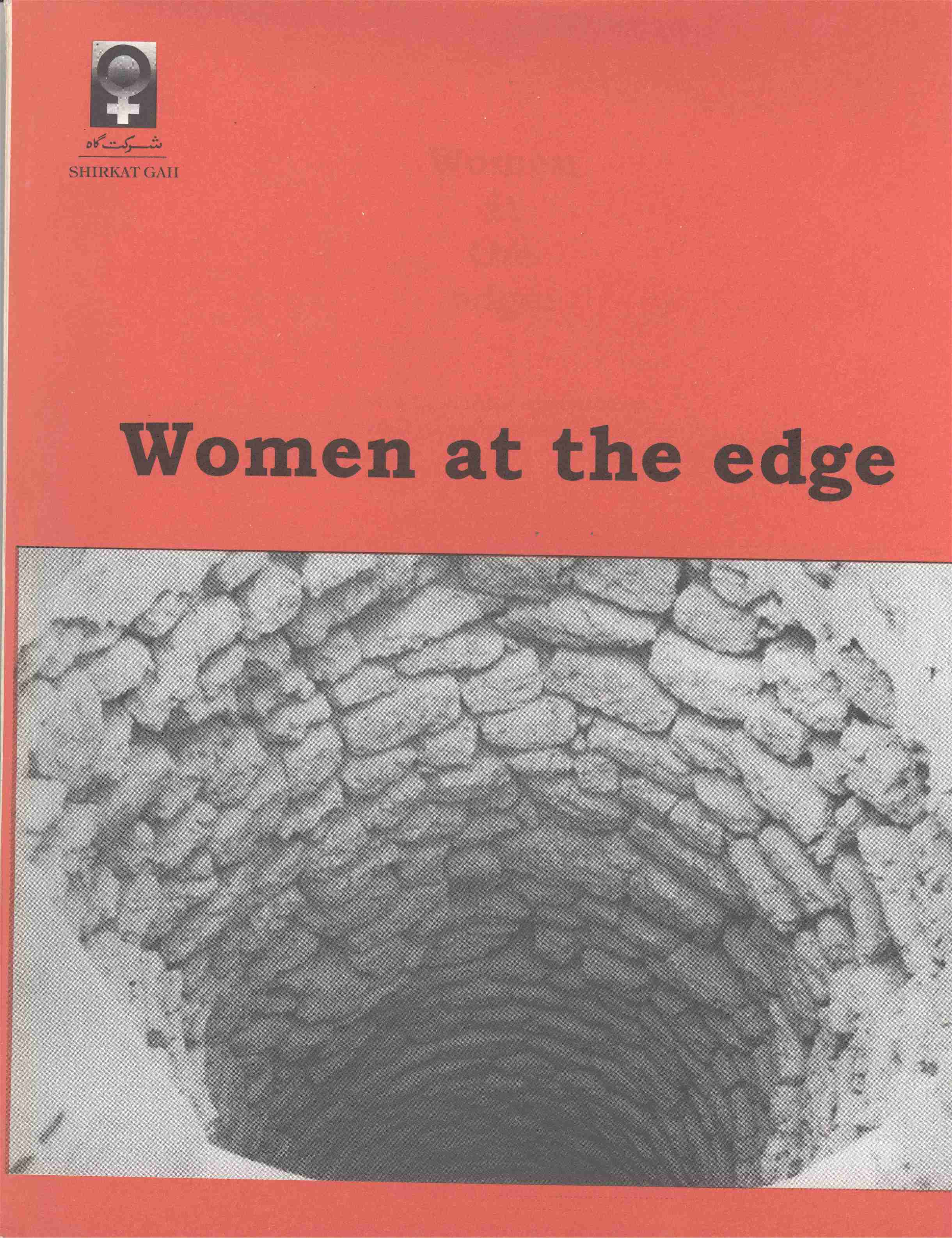 Women at the Edge