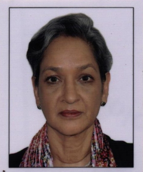 Ms. Farida Shaheed